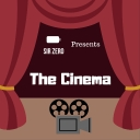 Cover of album The Cinema by SirZero 誰も