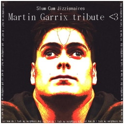 Cover of track Martin Garrix Tribute ♡ by SCJ gang