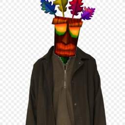 Avatar of user Aku Aku
