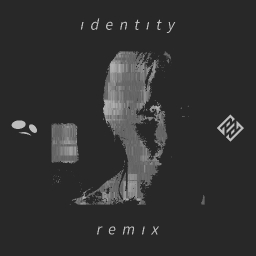 Cover of track IDENTITY [gogurtt remix] by gogurtt