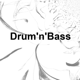 Cover of album Drum'n'Bass by sumad