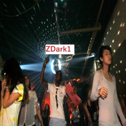 Cover of track ZDiscovery by ZDark1