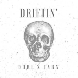 Cover of track driftin' by shel