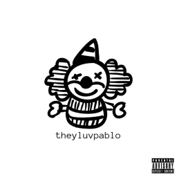 Cover of track theyluvpablo by Nestoboom