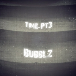 Cover of track Time-Pt3 by BubbLz