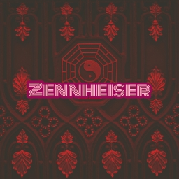 Cover of track Zennheiser by Sonat