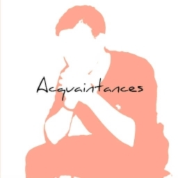 Cover of track Acquaintances (G. Alejandro Remix) by G. Alejandro