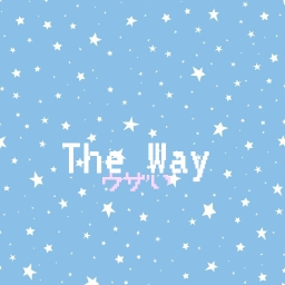 Cover of track the way by III
