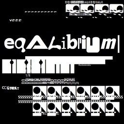 Cover of track Equalibrium by Grawlix