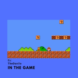 Cover of track In The Game by TheDanilo