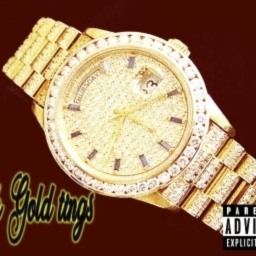 Cover of track GOLD by [H]oosey