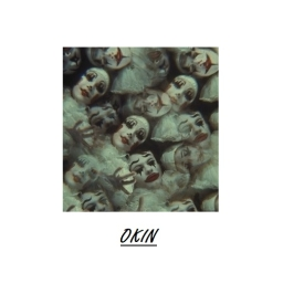 Cover of track moonshine by okin