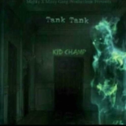 Cover of track New Metro x New Tank by TMighty Tank