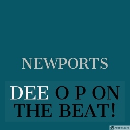 Cover of track NEWPORT PROD BY. DEE O P ON THE BEAT by DEE O P ON THE BEAT