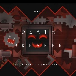 Cover of track Death Breaker [NBH entry] by Balikna [NBH]