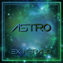 Cover of track Astro by Marcus D.