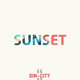 Cover of track SUNSET PROD BY. DEE O P ON THE BEAT by DEE O P ON THE BEAT