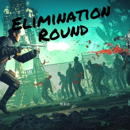 Cover of track Elimination Round by Lumin.exe