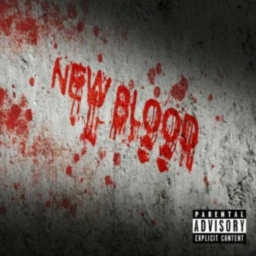 Cover of track New Blood (instrumental preview) by Chaschap5
