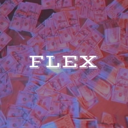 Cover of track Flex by Magnolia