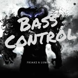 Cover of track BASS CONTROL by FR3AKZ