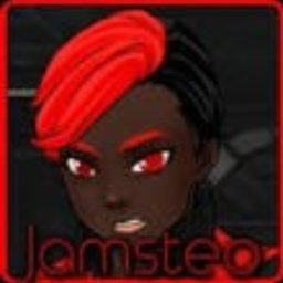 Avatar of user jamsteo