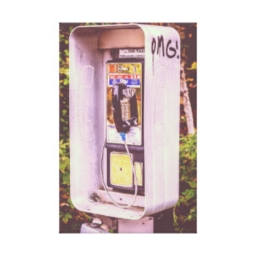 Cover of track Pay Phone by Moon Rox