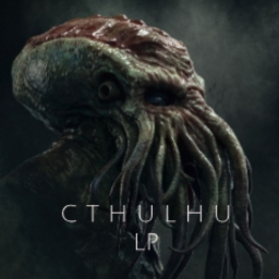 Cover of track Cthulhu by joVee.