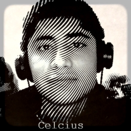 Avatar of user Celcius