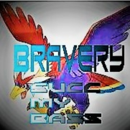Cover of track SuccMyBass - Bravery [Future Bass Release] by SuccMyBass UwU