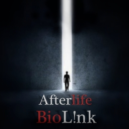 Cover of track BioL!nk x Grawlix x Siren - Afterlife by BioL!nk