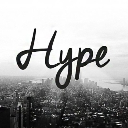 Cover of track Hype by Shawncorv