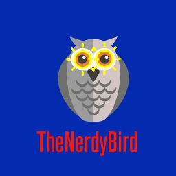 Avatar of user thenerdybird