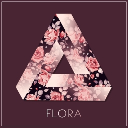 Cover of track Flora by 7even