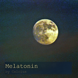 Cover of track Melatonin by Celcius