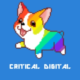 Avatar of user Critical Digital