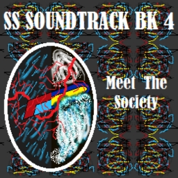 Cover of track Cloud Sounds by Comictime Records