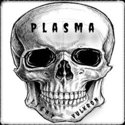 Cover of track Plasma by Litonix