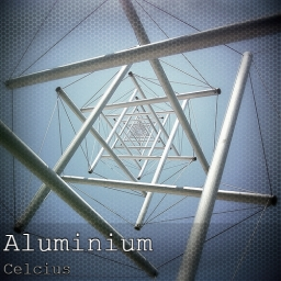 Cover of track Aluminium by Celcius