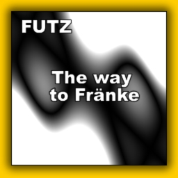 Cover of track The way to Fränke by Futz