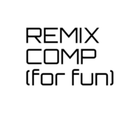 Cover of track Remix Comp Boi. (Entry) by IX