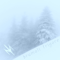Cover of track brumali frigore by Jetdarc