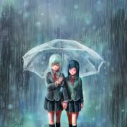 Cover of track Rainy days by 陷(YBS)ᗯ.a.v.v.e