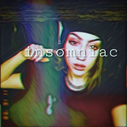 Avatar of user Insomniac