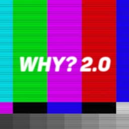 Cover of track why? 2.0 by デッド