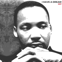 Cover of track I Have A Dream by MJT