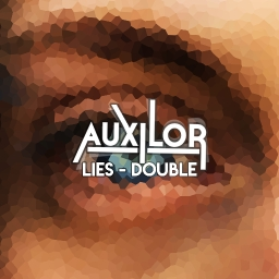 Cover of track 2 NEW TRACKS OUT! by Auxilor (NEW TRACKS OUT!)