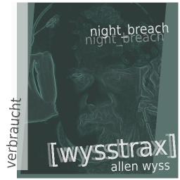 Cover of track night_breach by wysstrax