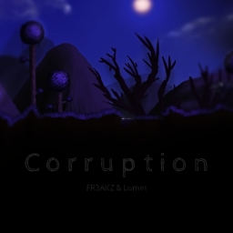 Cover of track Corruption by FR3AKZ