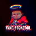 Avatar of user 愛3t3rnal THE ROCK$T4R愛